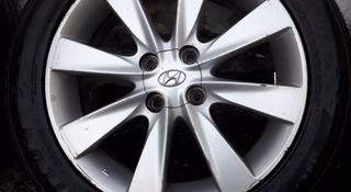 Диски Hyundai за 120 000 тг. в Алматы