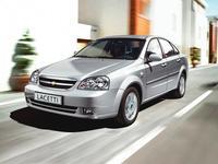 Chevrolet ЛАСЕТИ дверь за 2 000 тг. в Шымкент
