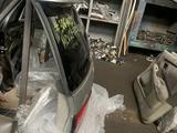 Крышка багажника Toyota mark2 qualis привозная с японии за 30 000 тг. в Алматы – фото 4