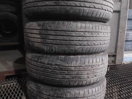 Комплект летних шин 225/60/18 за 60 000 тг. в Алматы – фото 2