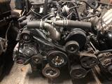 Двигатель 6g75 за 100 тг. в Алматы