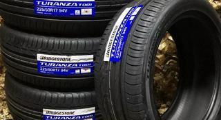 Bridgestone Turanza t001 за 47 950 тг. в Алматы