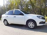 ВАЗ (Lada) Granta 2190 (седан) 2019 года за 3 750 000 тг. в Алматы – фото 3