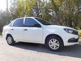 ВАЗ (Lada) Granta 2190 (седан) 2019 года за 3 750 000 тг. в Алматы – фото 2