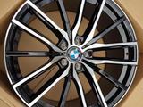 На BMW Диски r20 628 629 стиль X 5 X 6 X 7 7er g11/g12/g30 New за 440 000 тг. в Алматы