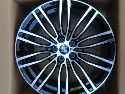 На BMW Диски r20 628 629 стиль X 5 X 6 X 7 7er g11/g12/g30 New за 440 000 тг. в Алматы – фото 7