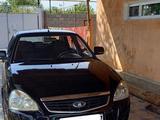 ВАЗ (Lada) 2170 (седан) 2013 года за 2 200 000 тг. в Шымкент