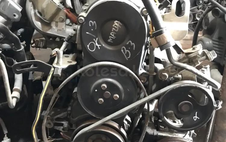Контрактный двигатель B5 из Японии с минимальным пробегом за 170 000 тг. в Нур-Султан (Астана)