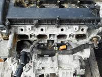 Контрактный двигатель Ford Focus AODB за 380 000 тг. в Караганда