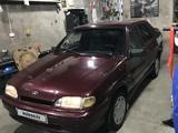 ВАЗ (Lada) 2115 (седан) 2005 года за 810 000 тг. в Караганда