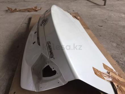 Крышка багажника камри 55 за 100 тг. в Караганда – фото 2