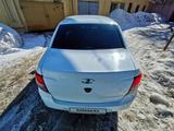 ВАЗ (Lada) Granta 2190 (седан) 2014 года за 2 200 000 тг. в Уральск – фото 5