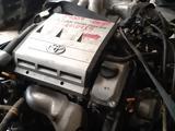 Двигатель 2MZ FE 2.5 за 300 000 тг. в Уральск – фото 3