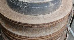 Тормозные диски Мерседес G500 за 20 000 тг. в Алматы