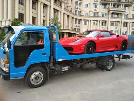 Эвакуатор Алматы и Область в Алматы – фото 2