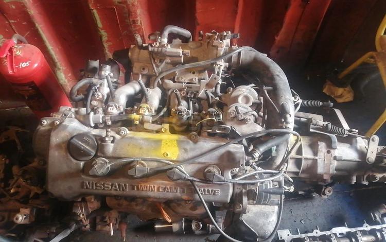 Ниссан Серена 1, 6 двигатель за 200 000 тг. в Алматы