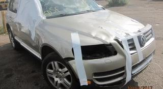 Volkswagen Touareg 2005 года за 22 222 тг. в Алматы