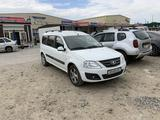 ВАЗ (Lada) Largus 2019 года за 5 200 000 тг. в Атырау – фото 2