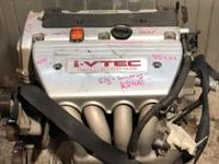 Двигатель k24a Хонда за 290 000 тг. в Нур-Султан (Астана)