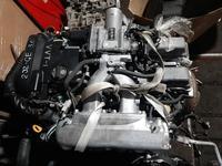 Двигатель Lexus GS300 2jz-GE катушечный за 340 000 тг. в Семей