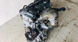 Контрактный двигатель Toyota Camry 30.2Az-FE объём 2.4 л. Из Японии! за 550 000 тг. в Нур-Султан (Астана)