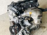 Контрактный двигатель Toyota Camry 30.2Az-FE объём 2.4 л. Из Японии! за 550 000 тг. в Нур-Султан (Астана) – фото 2
