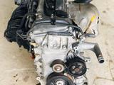 Контрактный двигатель Toyota Camry 30.2Az-FE объём 2.4 л. Из Японии! за 550 000 тг. в Нур-Султан (Астана) – фото 3