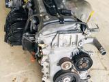 Контрактный двигатель Toyota Camry 30.2Az-FE объём 2.4 л. Из Японии! за 550 000 тг. в Нур-Султан (Астана) – фото 4