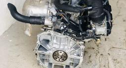 Контрактный двигатель Toyota Camry 30.2Az-FE объём 2.4 л. Из Японии! за 550 000 тг. в Нур-Султан (Астана) – фото 5