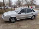 ВАЗ (Lada) 2115 (седан) 2008 года за 750 000 тг. в Кызылорда