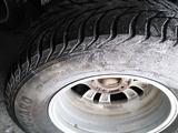 Шины с дисками Yokahama за 200 000 тг. в Шемонаиха – фото 5