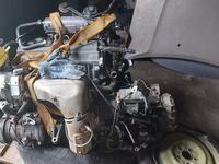 Двигатель 2, 2 с навесным за 750 000 тг. в Павлодар