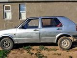 Volkswagen Golf 1991 года за 570 000 тг. в Уральск