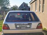 Volkswagen Golf 1991 года за 570 000 тг. в Уральск – фото 2