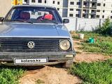Volkswagen Golf 1991 года за 570 000 тг. в Уральск – фото 4