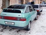 ВАЗ (Lada) 2112 (хэтчбек) 2003 года за 800 000 тг. в Тараз – фото 3