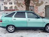 ВАЗ (Lada) 2112 (хэтчбек) 2003 года за 800 000 тг. в Тараз – фото 5