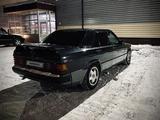 Mercedes-Benz 190 1992 года за 1 500 000 тг. в Нур-Султан (Астана) – фото 3