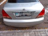 Nissan Sunny 2004 года за 2 600 000 тг. в Нур-Султан (Астана) – фото 2