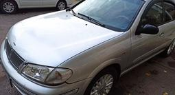 Nissan Sunny 2004 года за 2 600 000 тг. в Нур-Султан (Астана) – фото 3