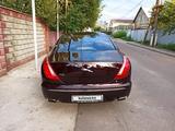 Jaguar XJ 2012 года за 7 500 000 тг. в Алматы