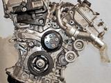 Camry 3.5 Lexus GS350 ДВС АКПП Двигатели и коробки лексус… за 41 520 тг. в Алматы – фото 3