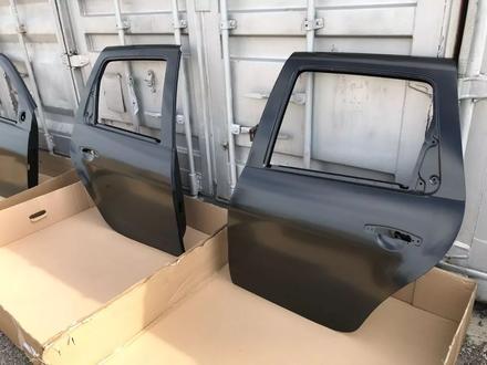 Передние двери Renault Duster за 888 тг. в Караганда – фото 9