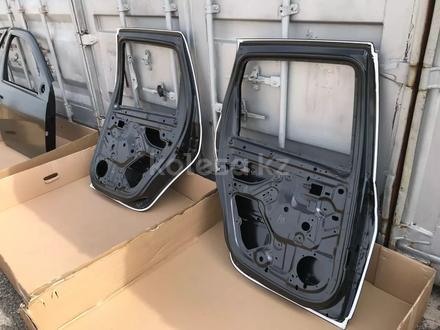 Передние двери Renault Duster за 888 тг. в Караганда – фото 13