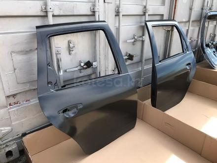 Передние двери Renault Duster за 888 тг. в Караганда – фото 16