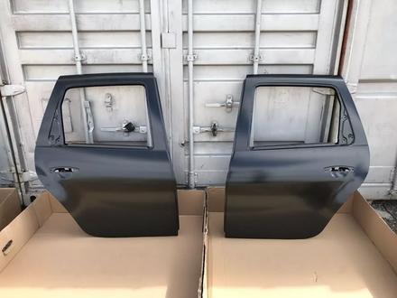 Передние двери Renault Duster за 888 тг. в Караганда – фото 17