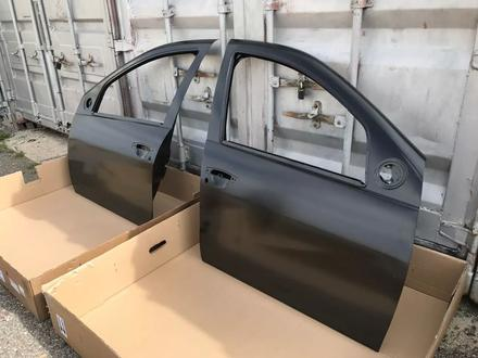 Передние двери Renault Duster за 888 тг. в Караганда – фото 3