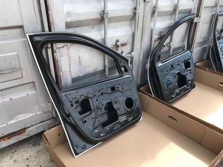 Передние двери Renault Duster за 888 тг. в Караганда – фото 5
