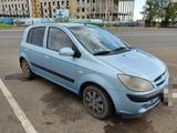 Hyundai Click 2008 года за 2 850 000 тг. в Нур-Султан (Астана) – фото 3