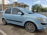Hyundai Click 2008 года за 2 850 000 тг. в Нур-Султан (Астана) – фото 4
